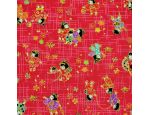 Japanese Kids Fabric