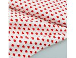 Heart Cotton Fabric