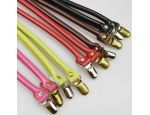 Clip On Leather Handles 67cm