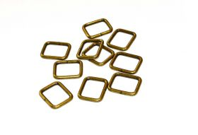 Rectangle Ring 20mm