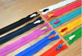 16cm Zipper