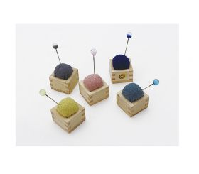 Cohana Pincushion of Mini Masu