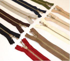 YKK 16cm Zipper