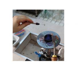 Cohana Marking Pins with Ohajiki
