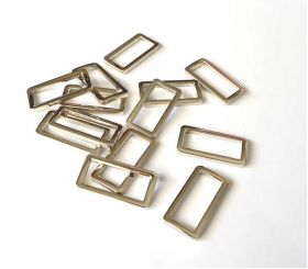 30mm Rectangle Ring