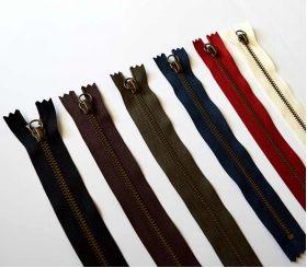 30cm Zipper YKK