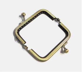 75mm Purse Frame