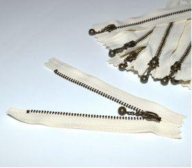 YKK 18cm Zipper
