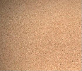 Cork Fabric Natural