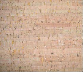 Cork Fabric Natural