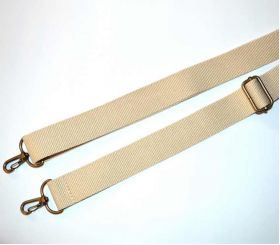 Ivory - Adjustable Strap