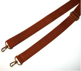 Brown - Adjustable Strap