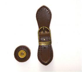 Adjustable Magnet Button