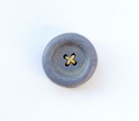 Cohana Magnetic Button of Shigaraki Ware