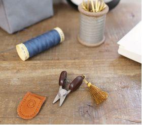 Cohana Mini Scissors from Seki