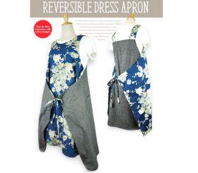 Reversible Dress Apron