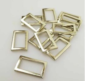 25mm Rectangle Ring