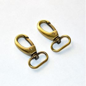 30mm Swivel Hook