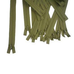 50cm Zippers