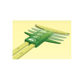 5-in-1 Sliding Gauge