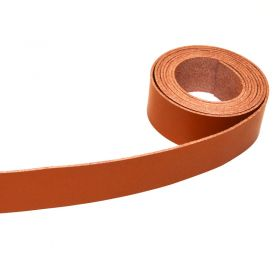 Faux Leather Strip