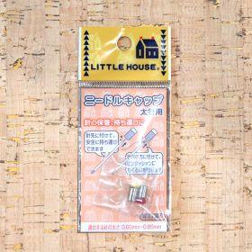 Little House Needle Cap