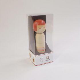 Cohana Kokeshi Doll Pincushion