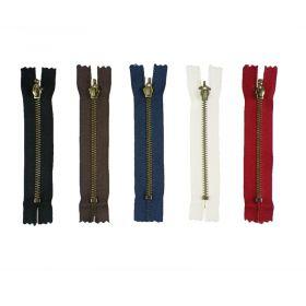 15cm Zipper