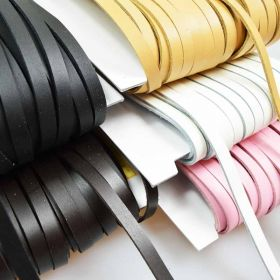Leather Strips