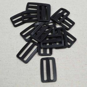 25mm plastic tri glide