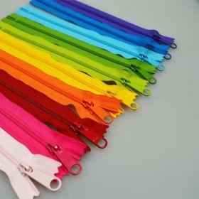 Coil Zippers 20cm