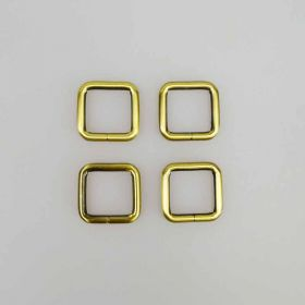 20mm Rectangle Ring
