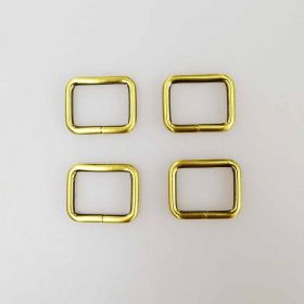 Rectangle Ring 30mm