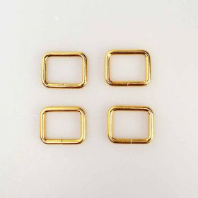 Rectangle Ring 25mm