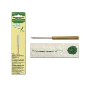 Embroidery Stitching Tool - Single Ply Needle